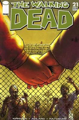 The Walking Dead (Comic-book) #21