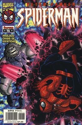 Spiderman Vol. 4 Peter Parker Spiderman ( 1997-1999) (Rústica 96-128 pp) #16