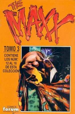The Maxx (Rustica Retapado) #3