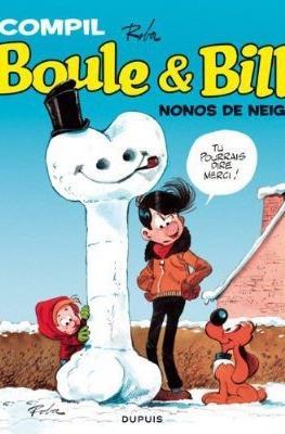 Bill & Boule. Compil