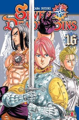 Seven Deadly Sins #16