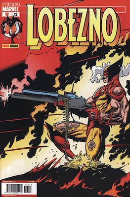 Lobezno. Biblioteca Marvel (Grapa) #13