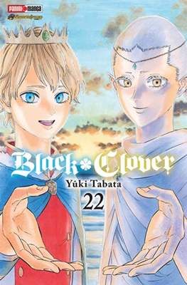 Black Clover #22