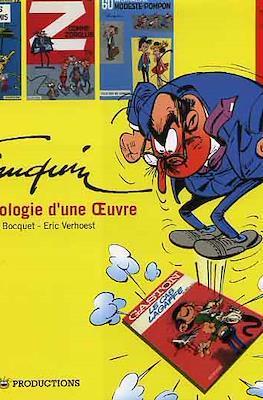 Franquin. Chronologie d'une Oeuvre - Franquin Patrimoine
