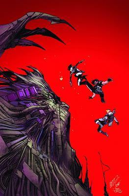 X-Force (2019-) (Grapa 64 pp) #2