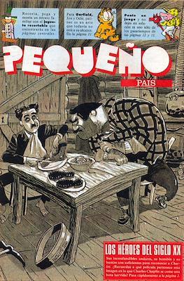 El Pequeño País (Grapa) #715