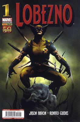 Lobezno Vol. 5 / Salvaje Lobezno / Lobeznos / El viejo Logan Vol. 2 (2011-)