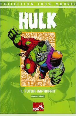 100% Marvel: Hulk