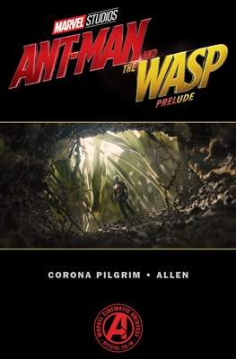 Ant-Man and the Wasp: Prelude