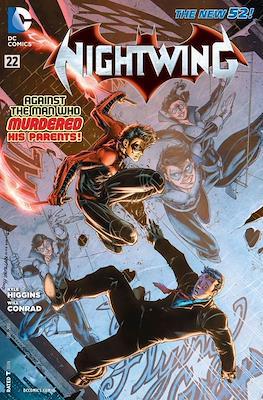 Nightwing (2011-) (Digital) #22