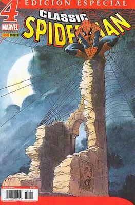 Classic Spiderman - Edición especial #4