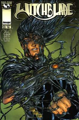 Witchblade (Comic Book) #22
