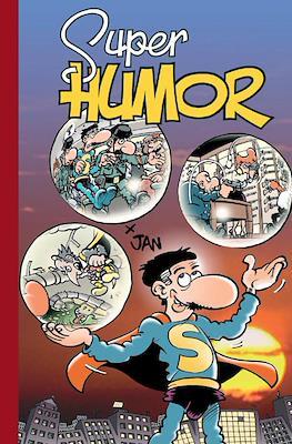 Super Lopez / Super humor (Cartoné, formato grande) #14