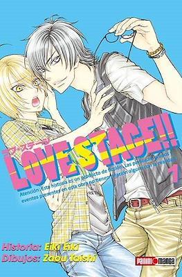Love Stage!! (Rústica) #1