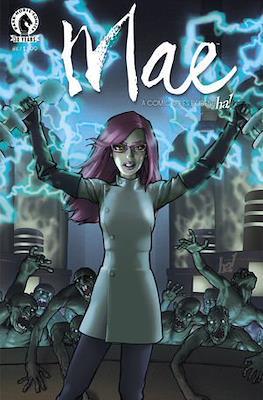 Mae (Comic Book 28 pp) #4