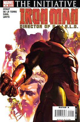 Iron Man Vol. 4 (2005-2009) (Comic Book) #15