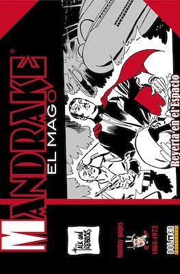 Mandrake, el Mago (Cartoné 200-176 pp) #2