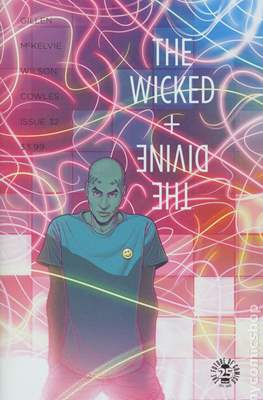 The Wicked + The Divine (Comic Book) #32