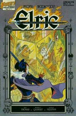 Elric: Sailor on the Seas of Fate (Comic Book) #7