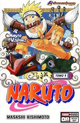 Naruto #1