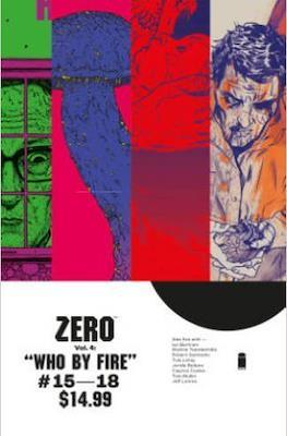 Zero (Softcover 136-172 pp) #4