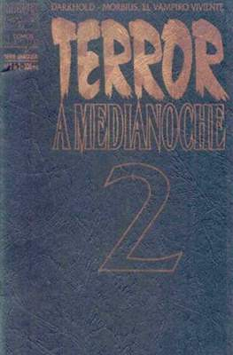 Terror a medianoche (Grapa. 17x26. 48 páginas. Color) #2