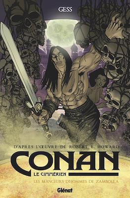 Conan le Cimmérien #9