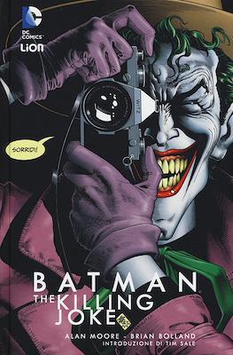 Batman: The Killing Joke. Edizione assoluta