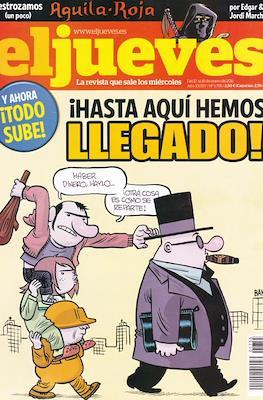 El Jueves (Revista) #1755