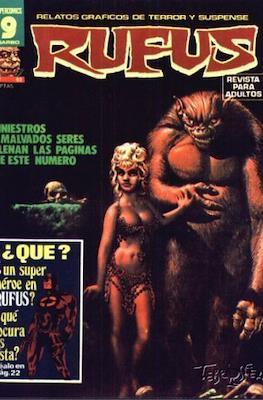 Rufus (Grapa (1973-1978)) #52