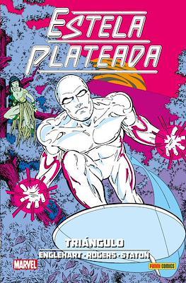 Estela Plateada. 100% Marvel HC #2
