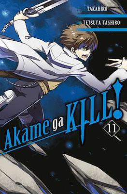Akame ga Kill! (Softcover) #11