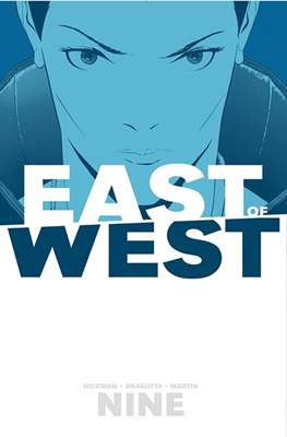 East of West (Softcover) #9