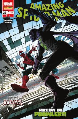 L'Uomo Ragno / Spider-Man Vol. 1 / Amazing Spider-Man (Spillato) #737