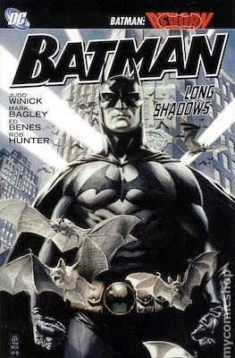 Batman. Long Shadows