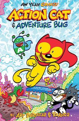 Action Cat & Adventure Bug