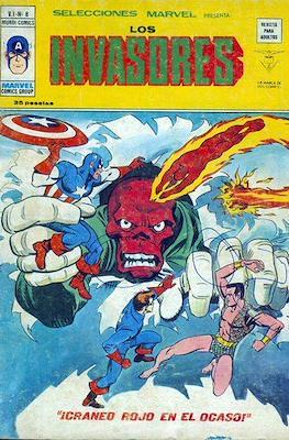 Selecciones Marvel (1977-1981) (Grapa 36-42 pp) #8
