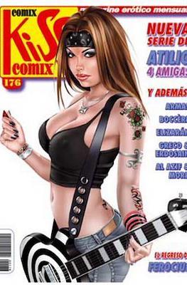 Kiss Comix #176
