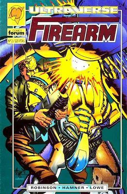 Firearm (Grapa. 17x26. 24 páginas. Color.) #2