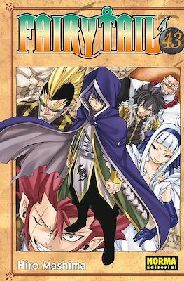 Fairy Tail (Rústica) #43