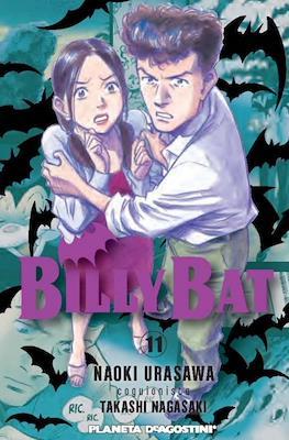 Billy Bat (Rústica con sobrecubierta) #11
