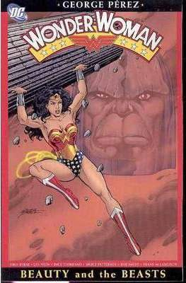 Wonder Woman - George Perez (Softcover 160-192 pp) #3