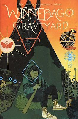 Winnebago Graveyard (Comic Book) #3