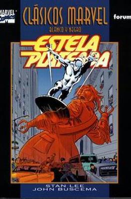 Clásicos Marvel Blanco y Negro (1997-2002) #8