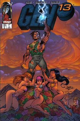 Gen 13 (1997-2002) (Comic Book) #13C