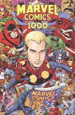 Marvel Comics #1000 (Variant Cover) #1.16