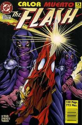 Flash (1995-1996) (Rústica, 96-112 páginas) #6