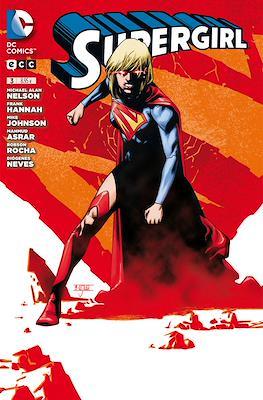 Supergirl: Nuevo Universo DC (Rústica) #3