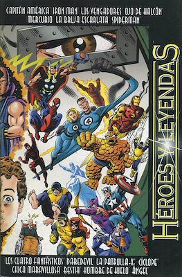 Heroes y Leyendas (1997-1998)