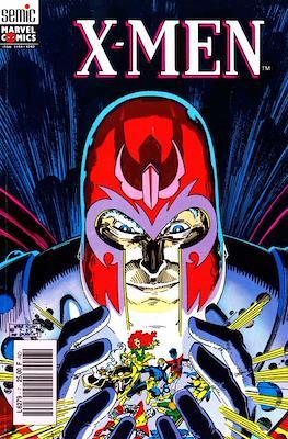 X-Men / X-Men Saga #7